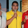 Candidatos a prefeito participam de debate promovido pelo EJA