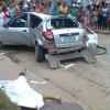 Acidente mata 4 pessoas e deixa outras duas feridas em Posto da Mata