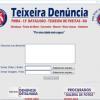 Policia Militar de Teixeira de Freitas cria canal de denúncias pela internet