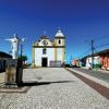 MP pede bloqueio de verbas do município de Porto Seguro