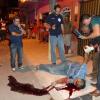 Jovem reincidente da polícia é assassinado com 07 tiros no Bairro Vila Vargas