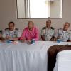 Cúpula da Segurança Pública Regional discute ações de melhorias no combate ao crime