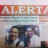 Jornal denuncia suposto esquema de corrupção em Teixeira de Freitas