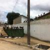 "Moradores reclamam de coletor de lixo ""abandonado pela prefeitura de Teixeira de Freitas"""