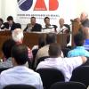OAB e sociedade se unem para discutir o caos administrativo e as irregularidades da atual gestão