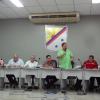 Pré-candidato a governador da Bahia, ex-ministro Geddel visita Teixeira de Freitas e é recebido por lideranças
