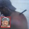 Após briga homem fica com faca cravada nas costas no Bairro Liberdade