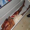 Briga em Bar acaba com homem morto em Itamaraju