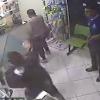 Imagens chocantes: Vídeo mostra homem esfaqueando sua ex-namorada na Bahia