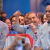 """""""Bahia é o principal cenário político do DEM"""", diz José Agripino durante convenção do partido em Salvador"""