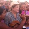 Moradora de Paulo Afonso diz ter recebido prótese para gravar programa de Dilma