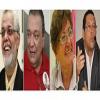 Nelson Pellegrino, Zezéu Ribeiro, Jorge Solla e Maria Del Carmen, também estariam envolvidos  no esquema de desvio de dinheiro público de programas sociais na Bahia