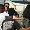 Detentos acusados de assalto prestam depoimento em Teixeira de Freitas