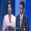 Aécio representa contra Dilma na PRE por injúria e difamação
