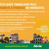 Aécio Neves divulga propostas do plano de governo para o Nordeste em redes sociais