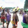 Protesto contra apreensão de índio em Teixeira de Freitas fecha dois sentidos da BR-101