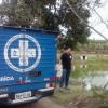 Feto é encontrado enterrado no Parque Ecológico Gravatá em Eunápolis