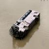 """""""Homicídio doloso"""", diz polícia sobre 7 mortes em queda de ônibus no rio Jequitinhonha"""