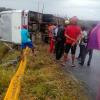 Fim de semana tem mais de 130 acidentes com 12 mortes na Bahia