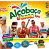 Aline Rosa, Pagod'Art, Kit Ilusão e Pablo serão as grandes atrações do Verão Alcobaça 2015