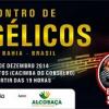 Fernanda Brum e as bandas Ágape e SV12 serão as atrações do II Encontro Gospel de Alcobaça