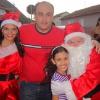 Festa de Natal: Prefeitura de Lajedão fecha o ano 2014 com chave de ouro