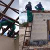 Prefeitura de Alcobaça inicia reforma do prédio dos Correios no distrito de São José