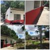 REINCIDENTE: Prefeito João Bosco continua pintando prédios públicos com as cores do PT
