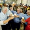 Após ganhar favor milionário do governo, empresário doa R$ 17 milhões para campanha de Dilma