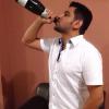 Possível alcoolismo do cantor Léo Magalhães pode afetar sua vida profissional