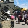Garota de 17 anos morre em acidente na orla de Porto Seguro
