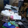 Operação em Porto Seguro prende sete bandidos de alta periculosidade e grande quantidade de armas e drogas