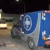 Imagens chocantes: Detento morto em presídio dividia cela com mais seis internos