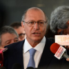 PSDB não está dividido sobre pedido de impeachment de Dilma, diz Alckmin