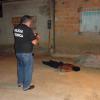 Violência: Jovem é executado com 03 tiros no Bairro Liberdade I em Teixeira