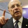 Maluf defende Dilma e diz que Temer 'não fica' em caso de impeachment