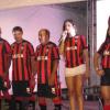 Vitória apresenta novo uniforme para a temporada 2015