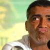 CPI da CBF é aprovada no Senado, e Romário chama Marin de 'rato'