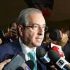 Cunha diz que não tem culpa por 'fragilidade' do governo