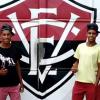 Com apoio da Prefeitura, atletas pradenses vão a Salvador fazer teste de futebol no Vitória