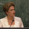 Em discurso na ONU, Dilma diz que esforço para conter crise 'chegou ao limite'