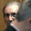 Senadores chamam Eduardo Cunha de 'sequestrador' e 'chantagista'