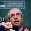 PRB estuda pedir afastamento de Cunha da presidência da Câmara
