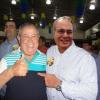 Uldurico Pinto desiste de Lucas Bocão e lança pré-candidatura de Timóteo Brito em suas rádios