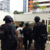 Bope liberta mãe ameaçada por filho com problemas psiquiátricos em Salvador