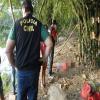 Aniversariante é assassinada e namorado baleado às margens do Rio Itanhém em Teixeira