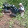 Motorista morre apos ser  arremessado de veículo em capotamento na BA-130