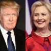 Juros e valor do dólar sobem após pesquisa indicar Trump empatado com Hillary