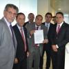 Bancada de oposição na AL-BA lança moção de apoio a Geddel
