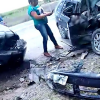 Batida frontal deixa um morto e  ao menos quatro feridos na Bahia